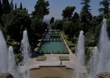Fontane di Villa D'Este