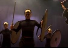 Iliade – Spettaclolo Teatrale