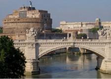 Il travertino di Roma