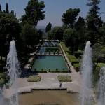 giardini villa d'este
